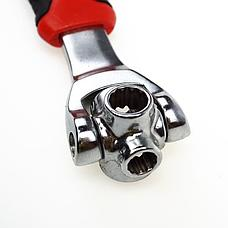 Универсальный ключ Tiger  48-в-1, фото 2
