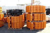 Гусеницы в сборе 216MG-38156 для бульдозера Shantui SD22,SD23
