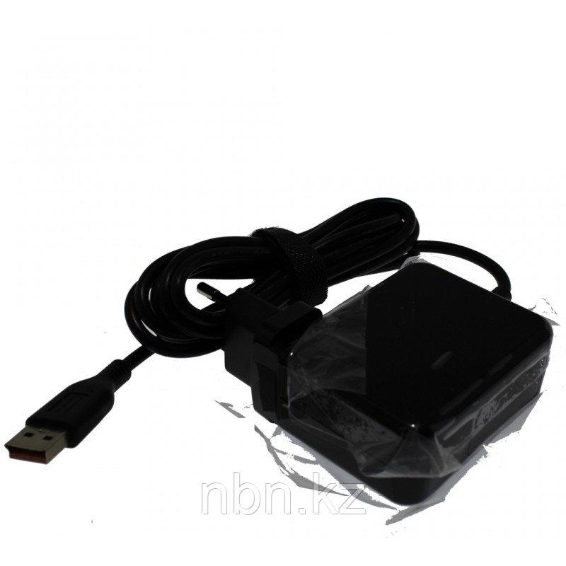 Блок питания / зарядка Lenovo yoga 3 pro 20В / 2A / 40Ват /  USB разъём