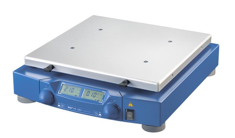 Горизонтальный шейкер (встряхиватель) без  позиционирования конечной точки HS 260 control NOL