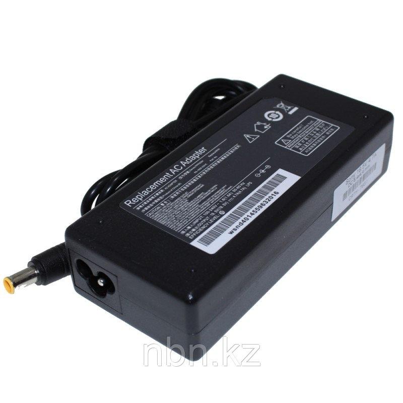 Блок питания / зарядка Sony VAIO 16В / 4A / 64Ват / разъём круглый с иглой 6.5x4.4мм