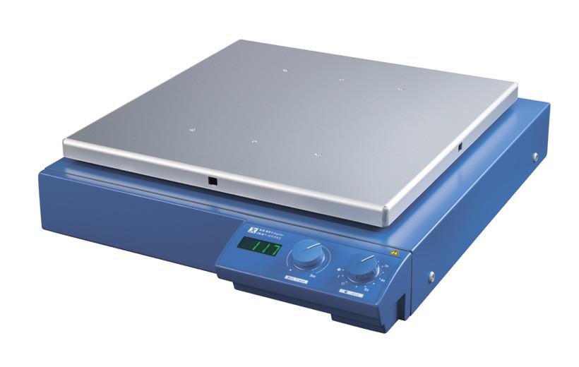 Орбитальный шейкер (встряхиватель) KS 501 digital
