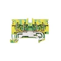 ZPE 2.5 N/4AN  Соединитель электрический, Пружина