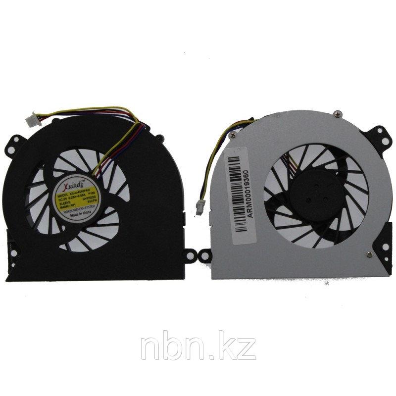 Кулеры / вентиляторы для ноутбуков HP