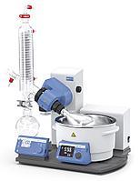 Ротационный испаритель RV 10 digital V-C