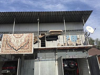 Стирка и чистка ковров, фото 2