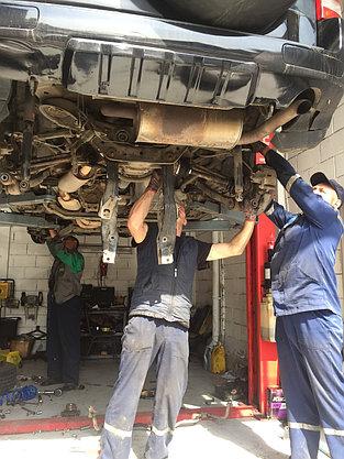 Ремонт двигателя любой сложности, фото 2