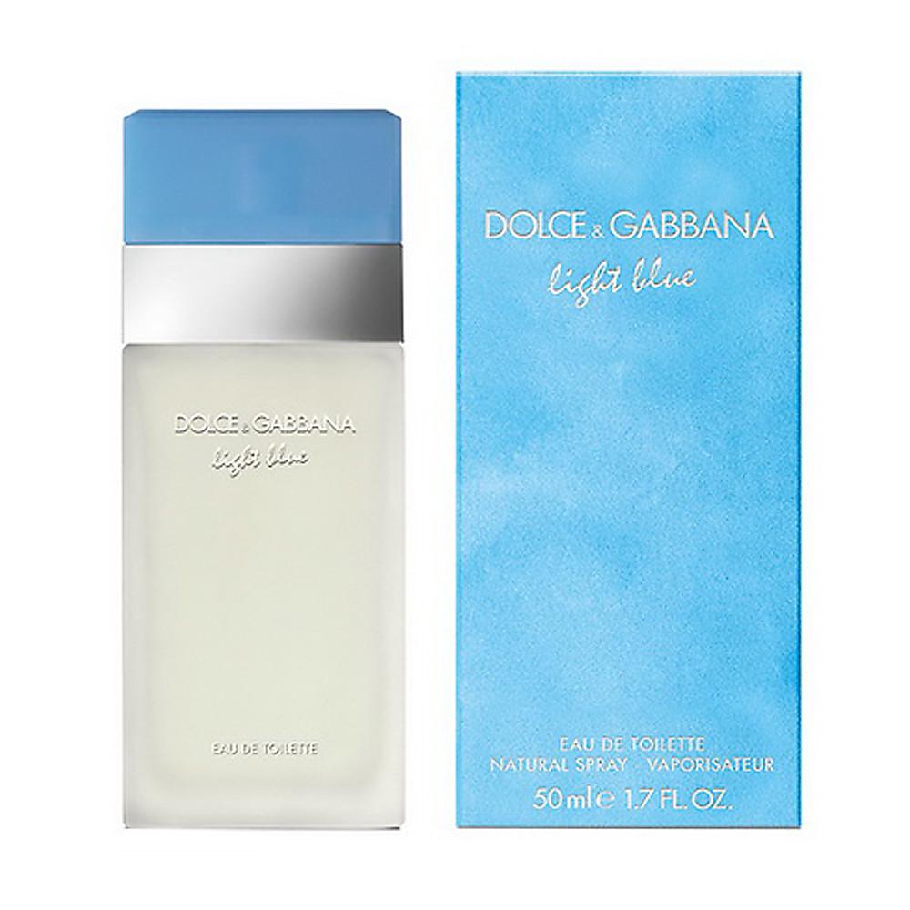 Dolce&Gabbana Light Blue 50ml ORIGINAL