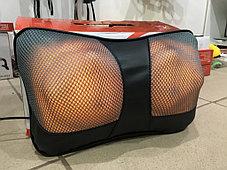 Массажная подушка для всего тела (3 ролика), фото 3
