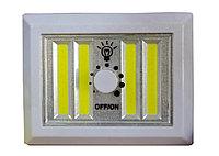 Светодиодный мини-светильник, 12*6 см, фото 1