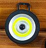Светодиодный мини-светильник, 7 см