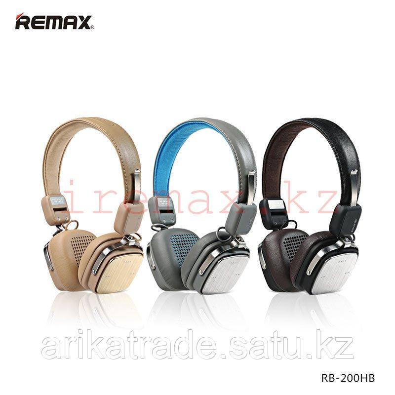 Bluetooth headphone RB-200HB