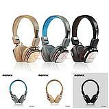Bluetooth headphone RB-200HB, фото 4