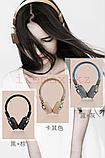 Bluetooth headphone RB-200HB, фото 6