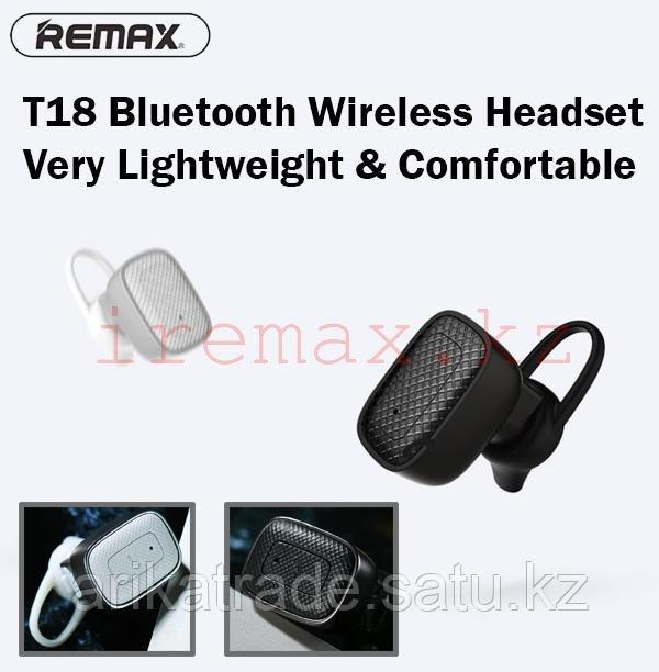 Bluetooth Headset RB-T18
