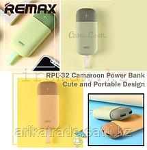 Camaroon Series Powerbank 5000mah RPL-32