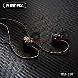 Earphone RM-580, фото 9