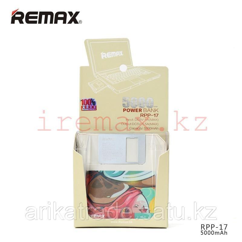 Floppy Series 5000mah RPP-17