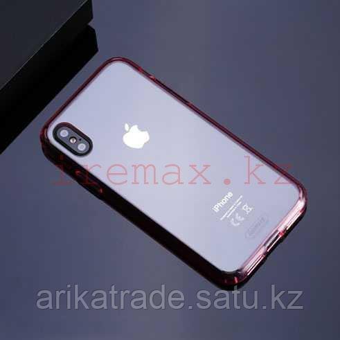 IPhoneX Shield Series Case