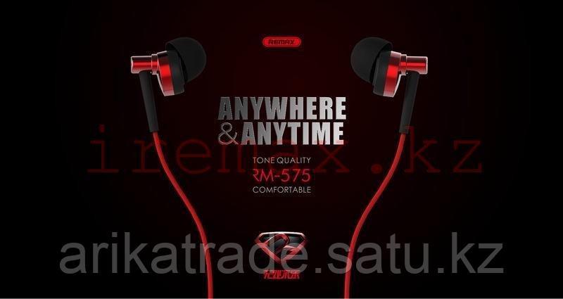 Pro Earphone RM-575