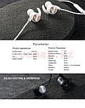 RB-S10 Bluetooth Headset, фото 2