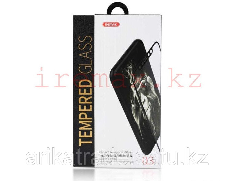 Remax Perfect Tempered Glass for iPhone X