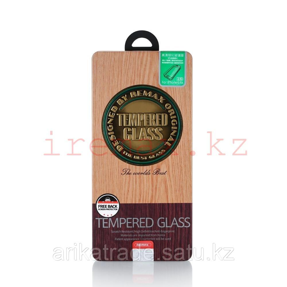 Remax Tempered Glass (Round Cut) Iphone 7 plus/8 plus