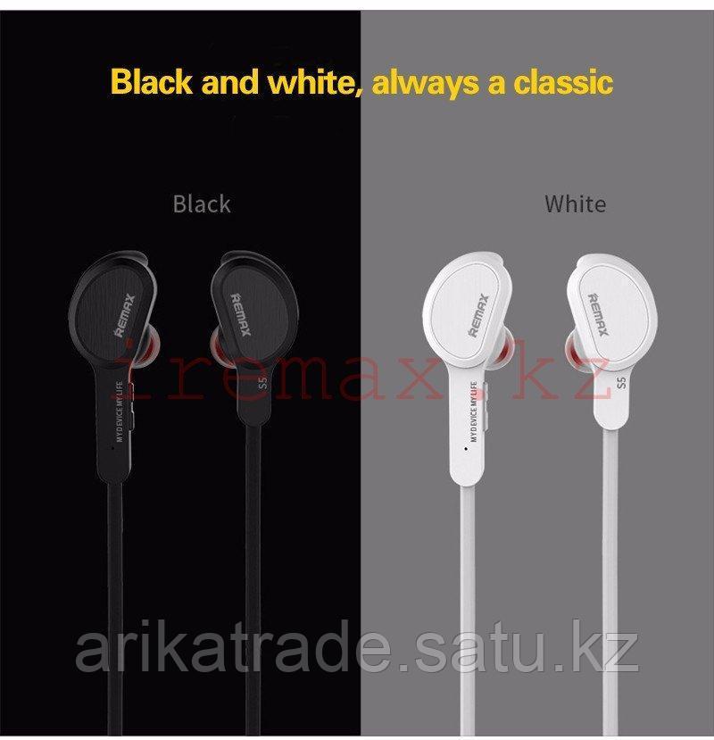 Sporty bluetooth earphone RB-S5