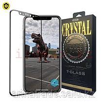 Защитный набор Crystal GL-08 для Huawei Honor 9