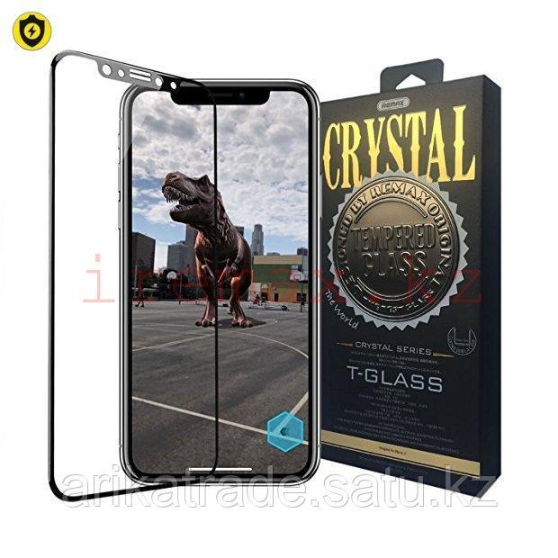 Защитный набор Crystal GL-08 для Samsung S9 plus