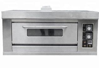 Жарочный шкаф (1 ярус, 2 листа, электр.)