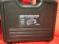 Портативное пуско-зарядное устройство 12v