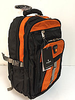 Школьный рюкзак на 2-х колесах LOKING, 5-9-й класс.Высота 51 см, ширина 34 см, глубина 22 см., фото 1