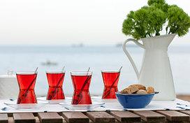 Чашки, кружки, чайные стаканы и наборы