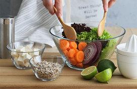 Соусники, салатники, емкость для хранения
