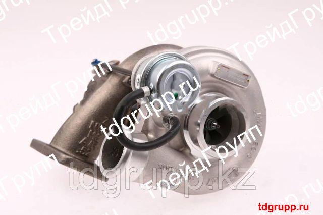 2674A223 Турбокомпрессор (turbocharger) Perkins