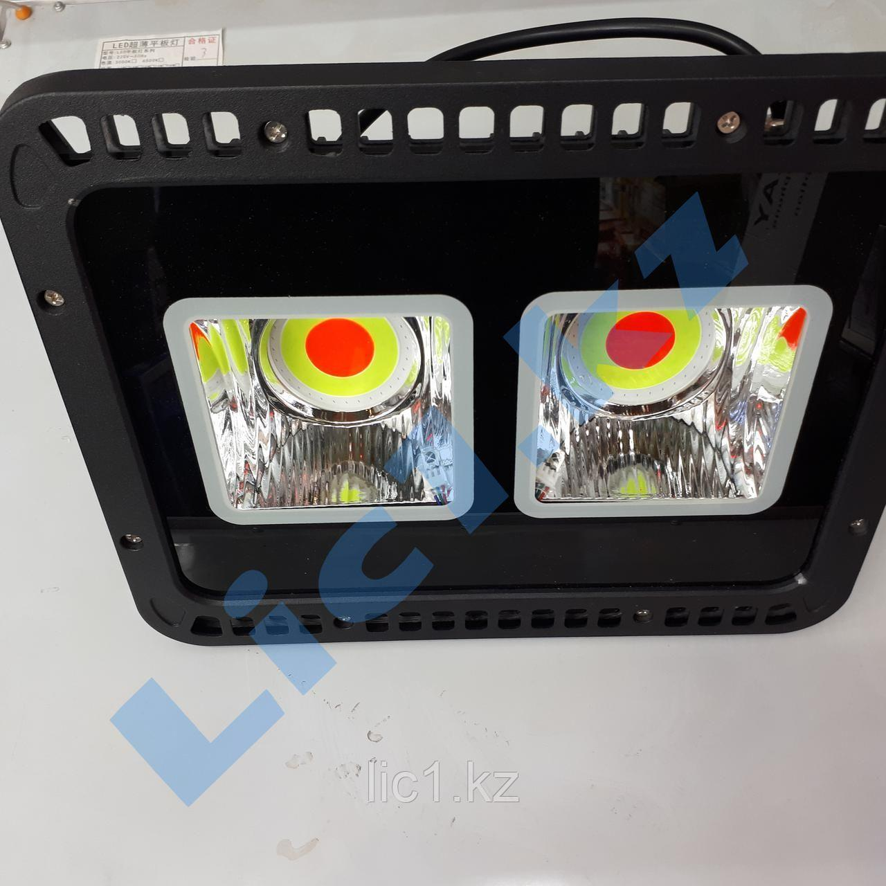 Светодиодный FRGB-2 прожектор 100 Вт