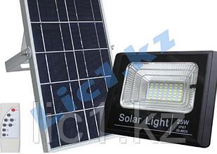 Прожектор на солнечной батарее светодиодный  SF1 120 Вт