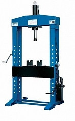 Пресс гидравлический 30 тонн, OMA-656B