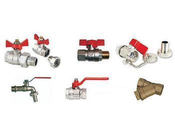 Запорная и трубопроводная арматура IVR