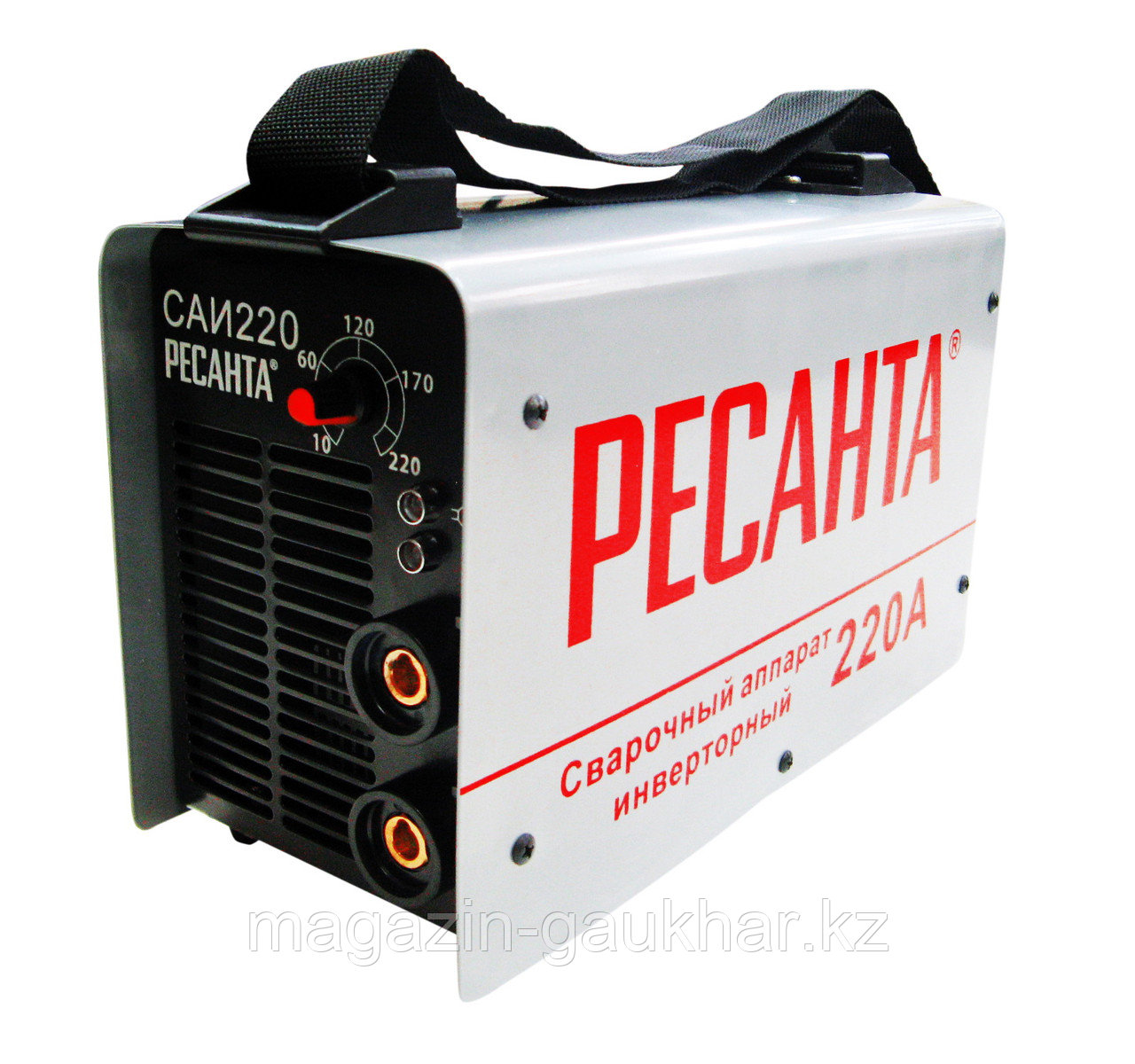 Сварочные аппараты инверторные  САИ-220