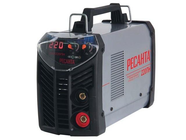 Сварочные аппараты инверторные  САИ-220 ПН