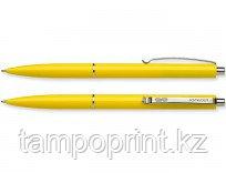 Ручка шариковая Schneider (желтый)