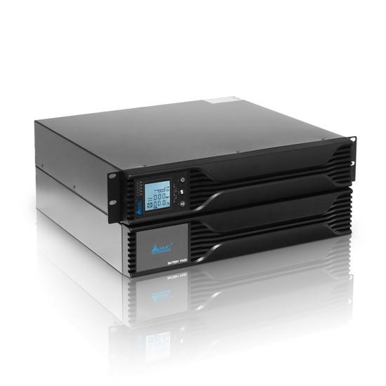 UPS SVC RT-3KL-LCD стоечный