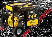 Генератор бензиновый DB5000Е