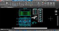 Перевод чертежей из программы AutoCAD (формат DWG) в формат PDF или JPEG