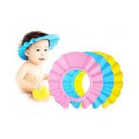 Шапочка-козырек для мытья головы ребенка, фото 1