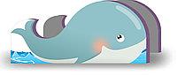 Трансформер Горка-кит с УФ печатью, фото 1