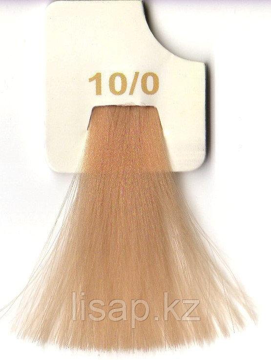 Краска для волос LK очень светлый НАТУРАЛЬНЫЙ