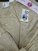 Одеяло Двуспальное.(Наполнитель Верблюжья шерсть), фото 1